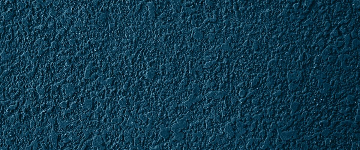 Close up image of wall texturing